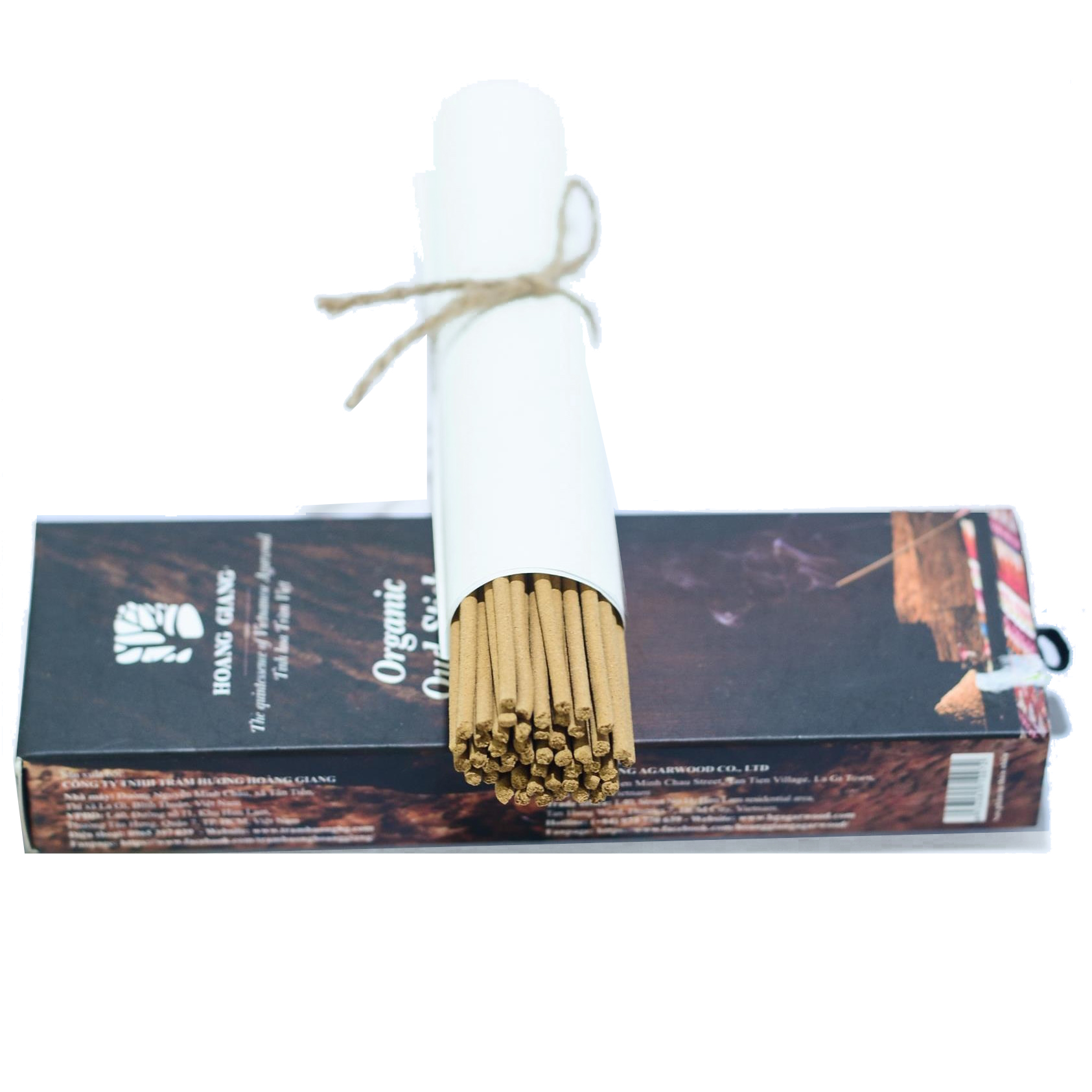 Organic Oud Stick – Top New Trending Product of Agarwood